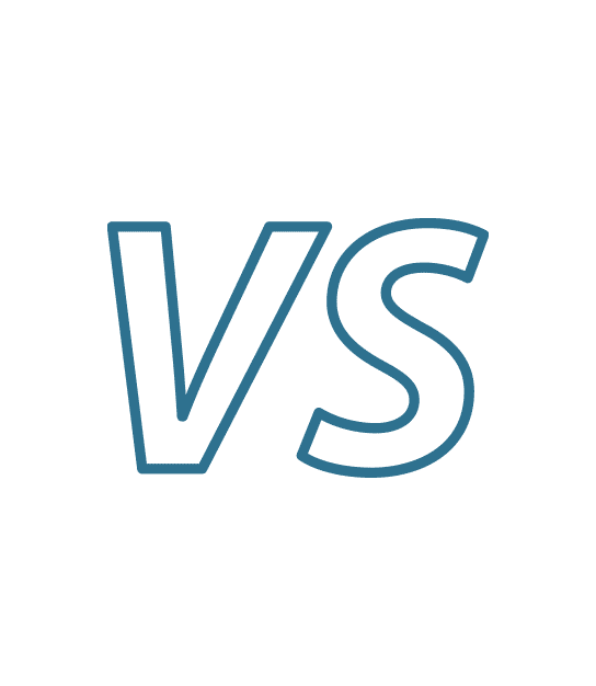 Supercritical vs Subcritical Core Separations