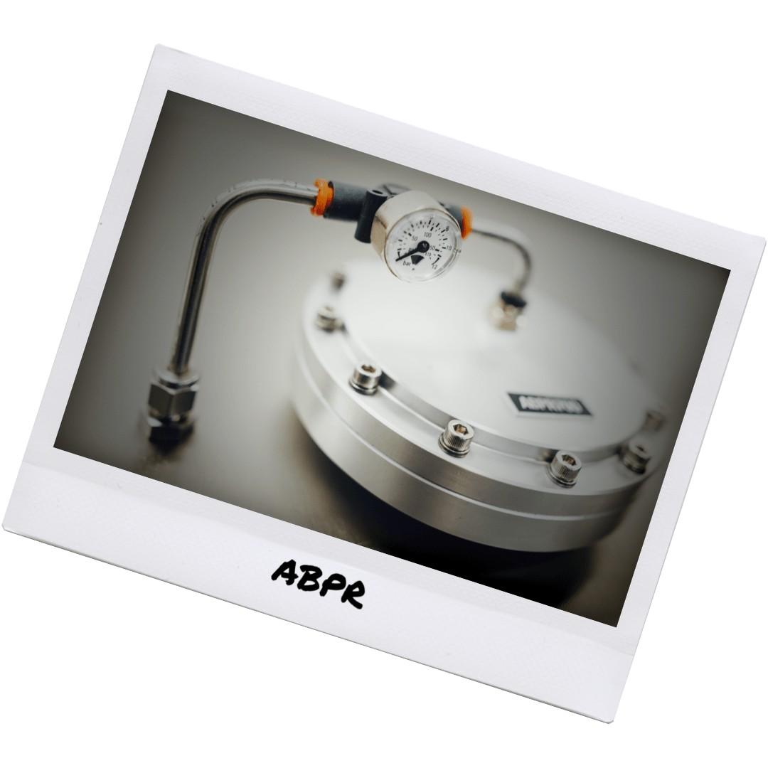 Adaptive Pressure Control (APC™) Core Separations