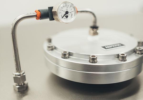 Adaptive Pressure Control (APC™)
