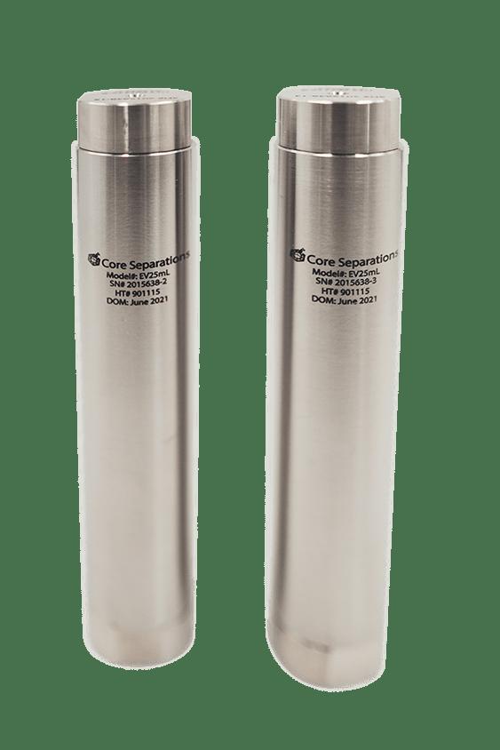 Core   Vessels Core Separations