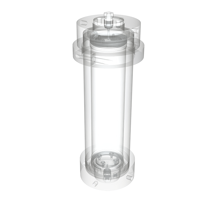 Core | Vessels DC Core Separations