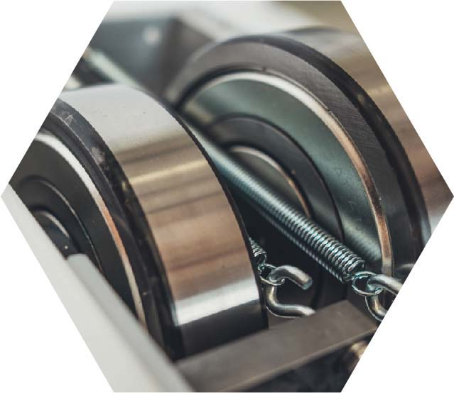 Core   Pumps Core Separations
